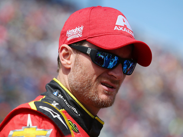 Dale Earnhardt Jr. leaving NASCAR following the 2017 season