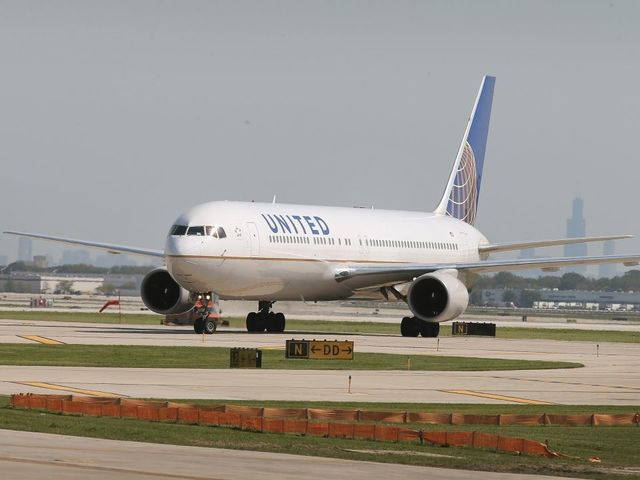 United reached resolution with rabbit's breeder
