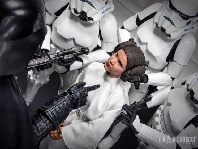 Star Wars: Mark Hamill pranks fans on 'May 4'