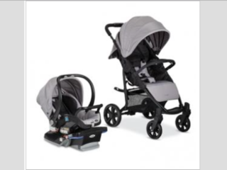 Combi USA recalls stroller and car seat combos