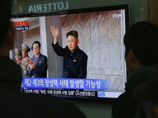 Was North Korea involved in global cyberattack?