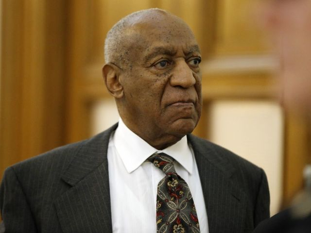 Bill Cosby Defense Team Accuses Prosecutors of Racial Bias in Jury Selection