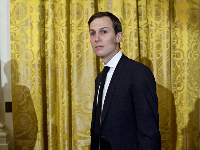 Special counsel probing Jared Kushner's business dealings