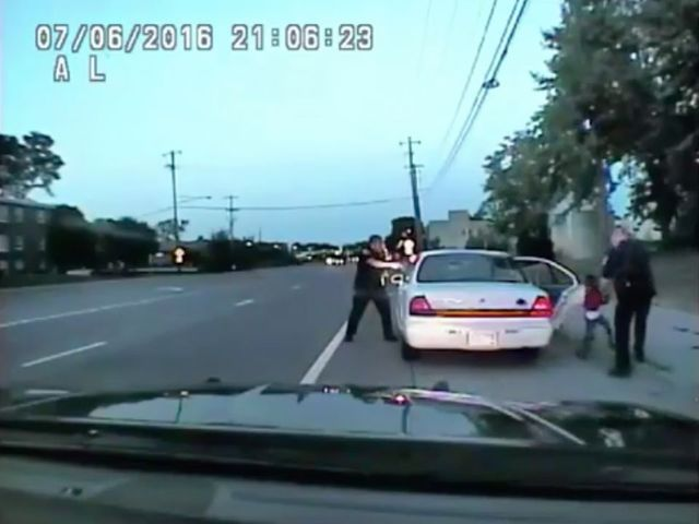 Here's Dashcam Video Of What Happened Before Philando Castile Was Shot
