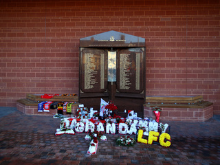 6 face charges over Hillsborough disaster