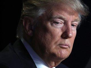 Officials: No idea Trump's trans ban was coming