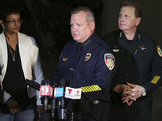 2 police officers killed in Florida shooting