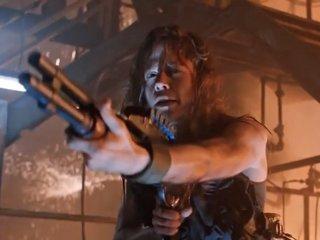 Linda Hamilton returns to 'Terminator' franchise
