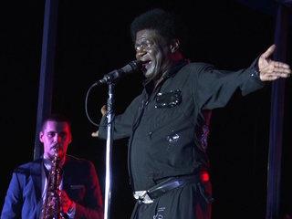 Soul singer Charles Bradley dies at 68