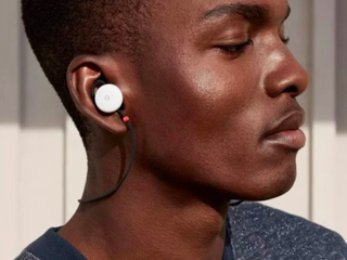 Google's new earbuds can translate 40 languages