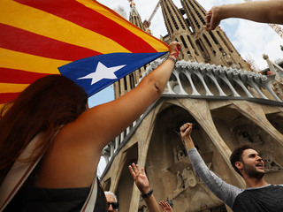 Catalonia ready to talk 'without preconditions'