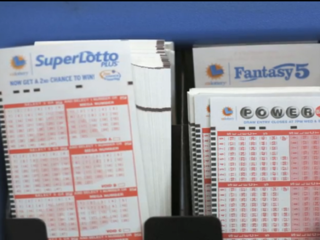 Woman wins $3 million in Florida Lotto drawing