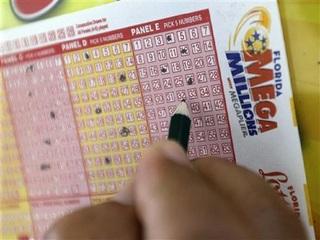 Fla. man pockets $281M for winning Mega Millions