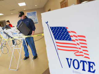 Felon voting rights in Florida