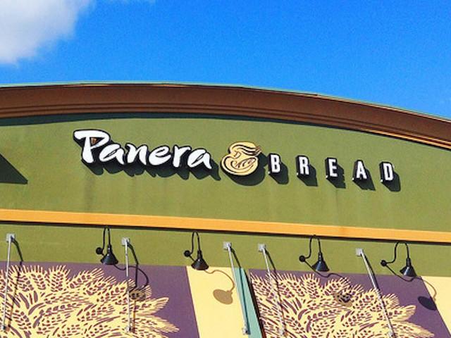 Krispy Kreme parent company buys Panera for $7 billion - Fox 4 Now ...