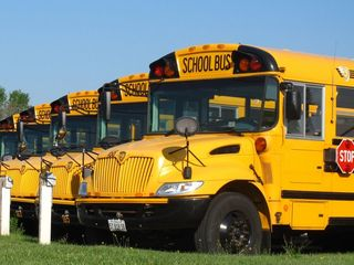 Back-to-School bus routes