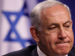 Netanyahu could face corruption charges
