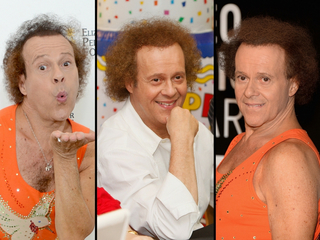 Richard Simmons: 3 things the podcast taught me