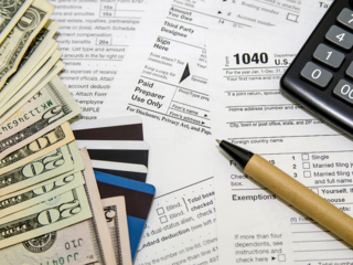 It's tax scam season: How to spot a scam