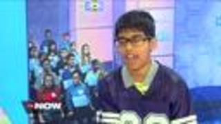 Dissecting winning words at Spelling Bee