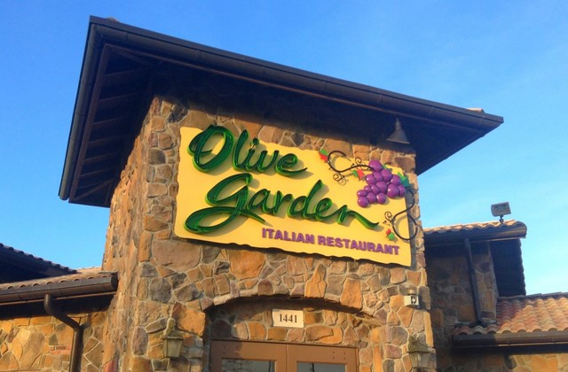 buy one entree take a second home at olive garden - Olive Garden Cape Coral
