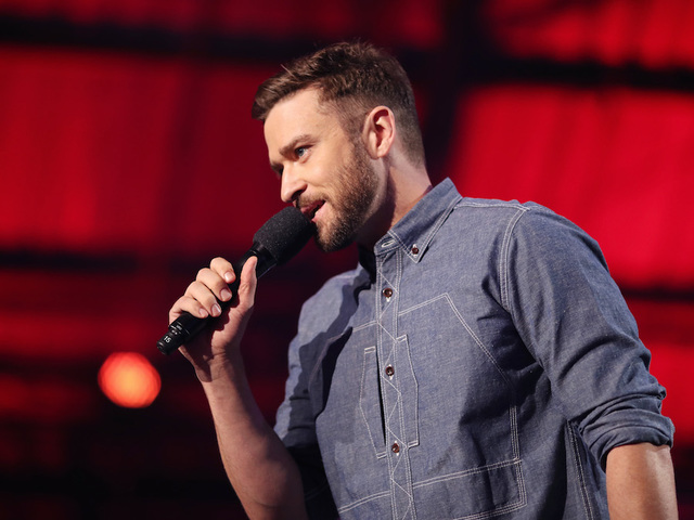 Justin Timberlake announces Man of the Woods tour with new video