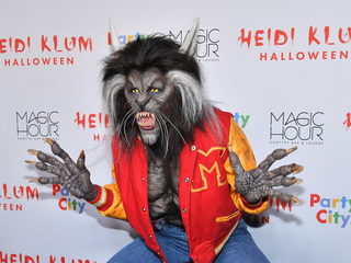 Photos: Best celebrity Halloween costumes