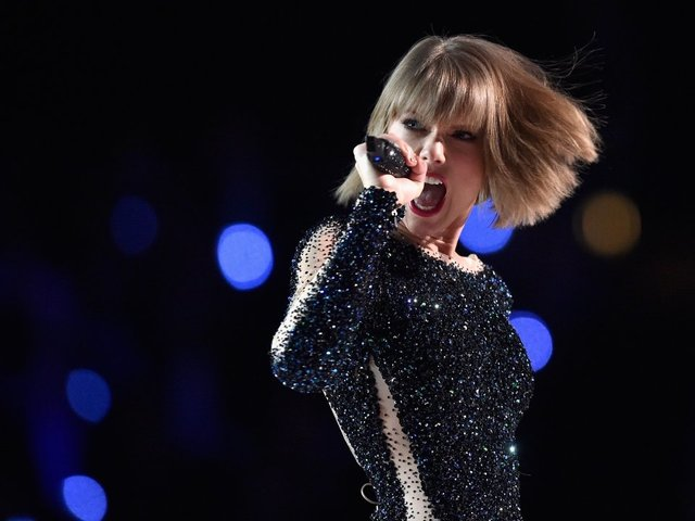Taylor Swift's Reputation already America's biggest selling album of 2017