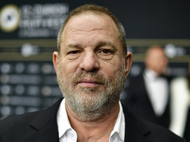 Harvey Weinstein sued by NY attorney general for civil rights violations