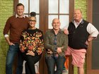 Chef Mario Batali fired from ABC's 'The Chew'