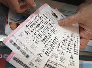 Powerball Jackpot growing to $460 million