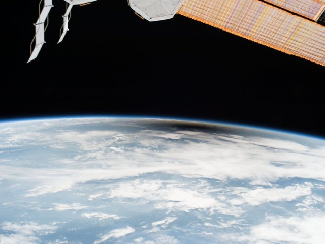 New NASA Data Suggests The Hole In The Ozone Layer Is Shrinking ... 66222f20ac49
