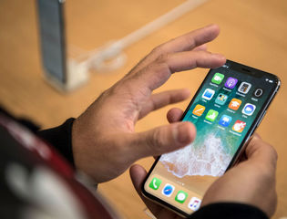Phone chip flaws: Update your software today