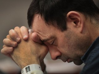 Judge addresses Larry Nassar complaint letter