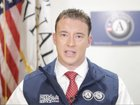 Higbie resigns from volunteer service program