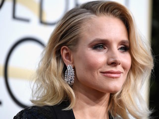 Kristen Bell is first SAG Awards host in history