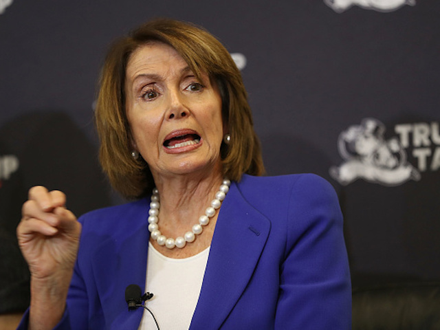 Scalise: Where Is Pelosi's New DACA Push Coming From?