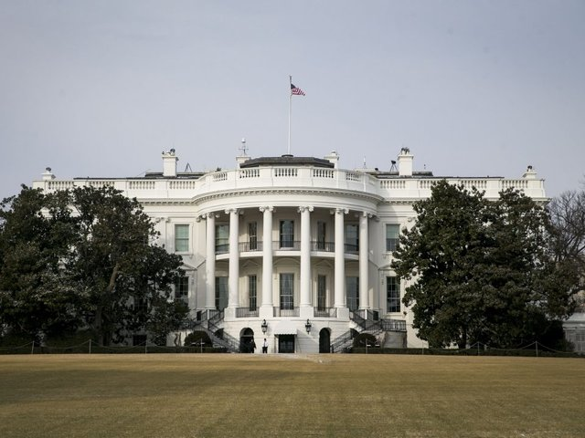 White House speechwriter quits as ex-wife alleges abuse