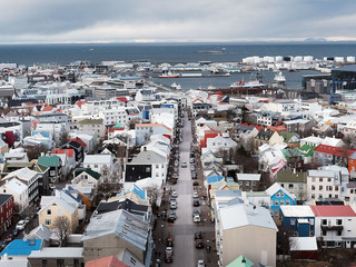 Iceland proposes ban on male circumcision