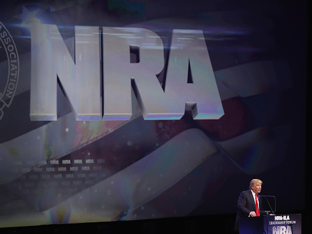 Florida school shooting: NRA spokeswoman Dana Loesch grilled by students