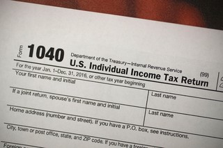 Tax debt? Use these tips to get back on track