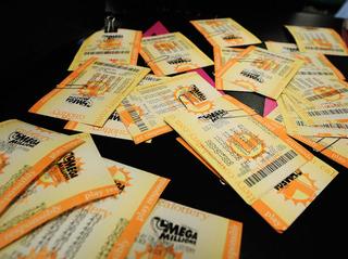 Mega Millions lottery jackpot grows to $502M