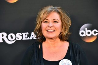 Roseanne Barr opens up in emotional interview