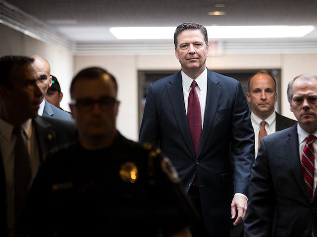 Baier to Comey: If Dossier Was