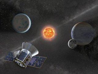 New NASA boss gets 'hearty congratulations'