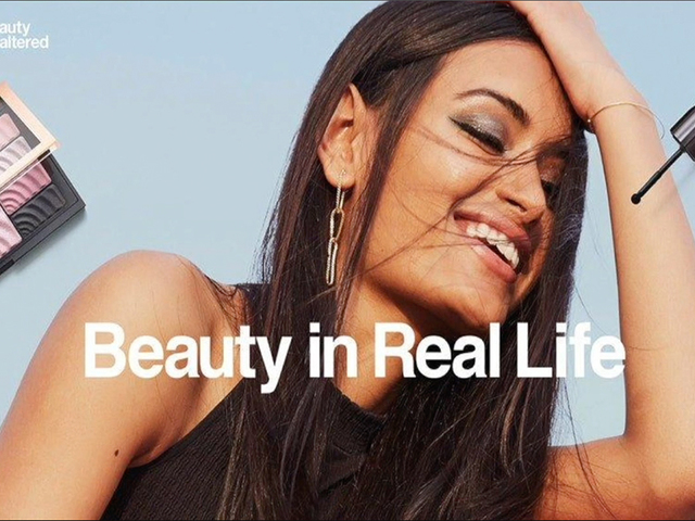 CVS launches new beauty campaign with un-retouched ads