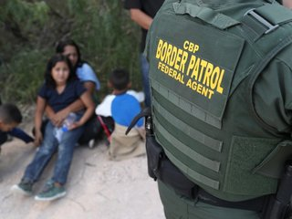 Central American emigration driven by violence