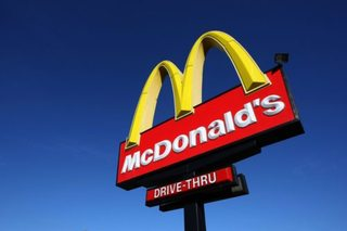How to get free McDonald's fries every Friday