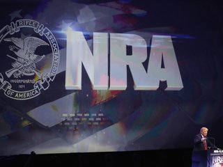 NRA, doctors feud in wake of hospital shooting