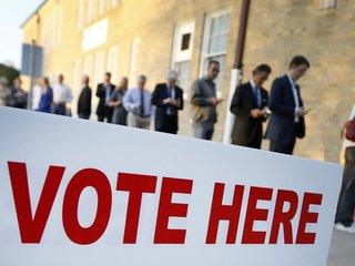 Nearly 800,000 Fla. voters already cast ballots